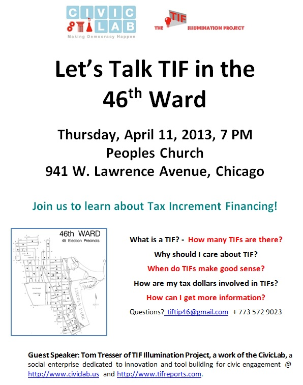 46th_Ward_Forum_flier