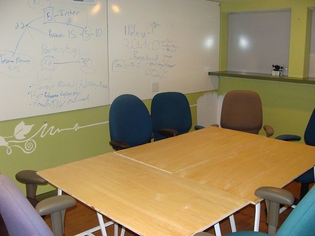 Conference room-web