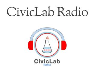 CivicLab Radio logo