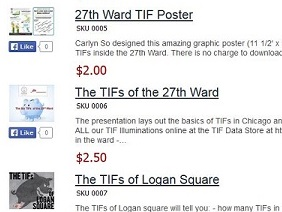 All TIF Presentations Now Available
