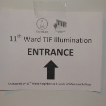 11th Ward Illuminated
