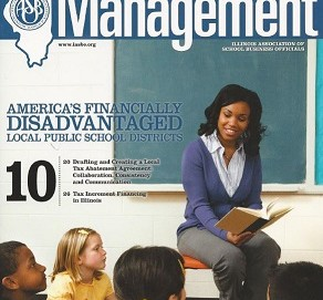 TIFs + Schools in Illinois