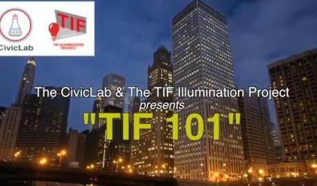 """""""TIF 101″ Video Now Live!"""
