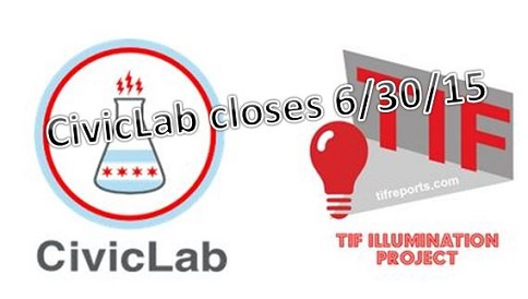 CivicLab Closes June 30